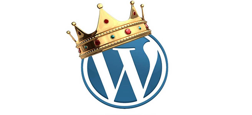 Creación web con WordPress